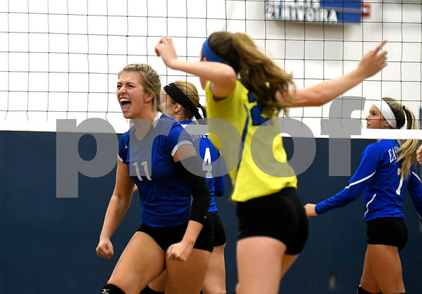 9/13/2017 Mike Orazzi | Staff Southington's Hannah Zelina (11) Wednesday night.