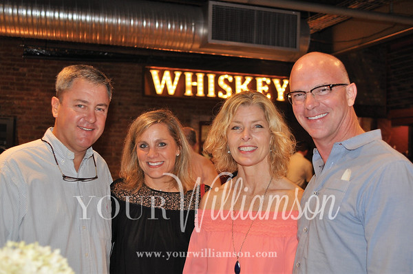 Southern Whiskey Society Social