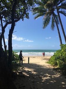 Doe - Mission Beach. 2