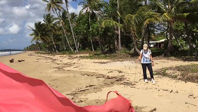 Video - Mission Beach.