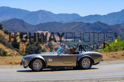 Sun 9/23/18 Cars & Velo