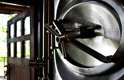 9/7/2018 Mike Orazzi | Staff Firefly Hollow Brewing in Bristol.