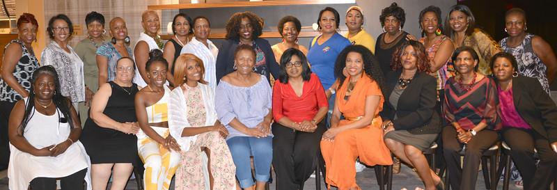 September 2018 SisterCIRLCE Business MeetUP