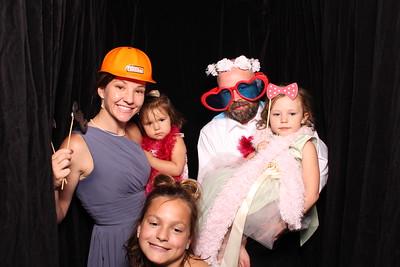 ShutterBoothABQ Photos from wedding at Casa de Suenos