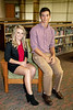 Arielle Pottier & Brayden Higginbotham