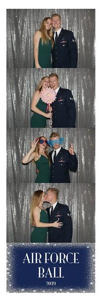2019 Air Force Ball