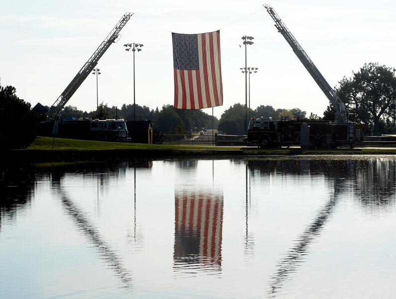 Broomfield 9/11 Ceremony