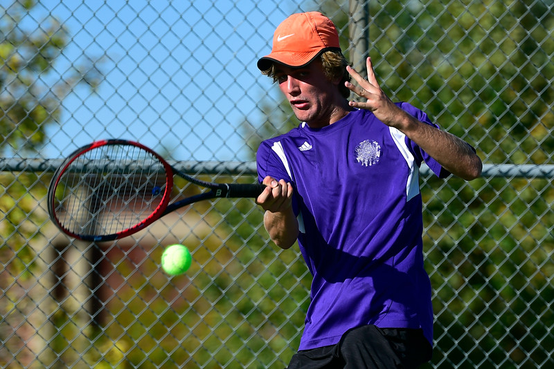 Fairview vs Boulder Tennis