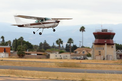 Hot San Jose Nights returns to the Reid-Hillview Airport