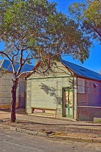 Hawker, South Australia. 2.