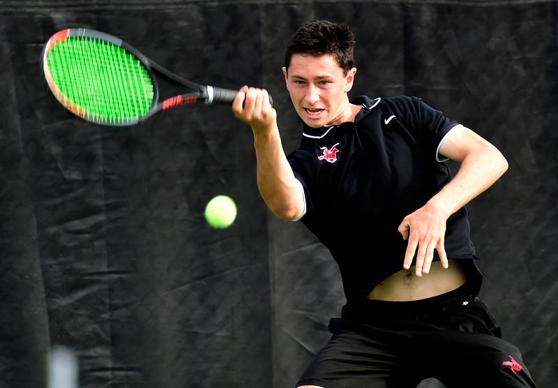 5A State Tennis Fairview