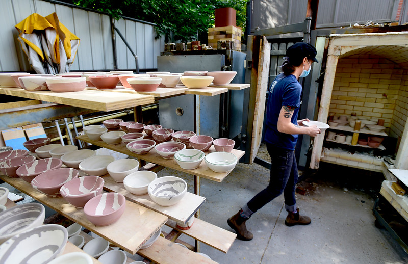 Annual Chili Bowl and Fall Pottery Sale