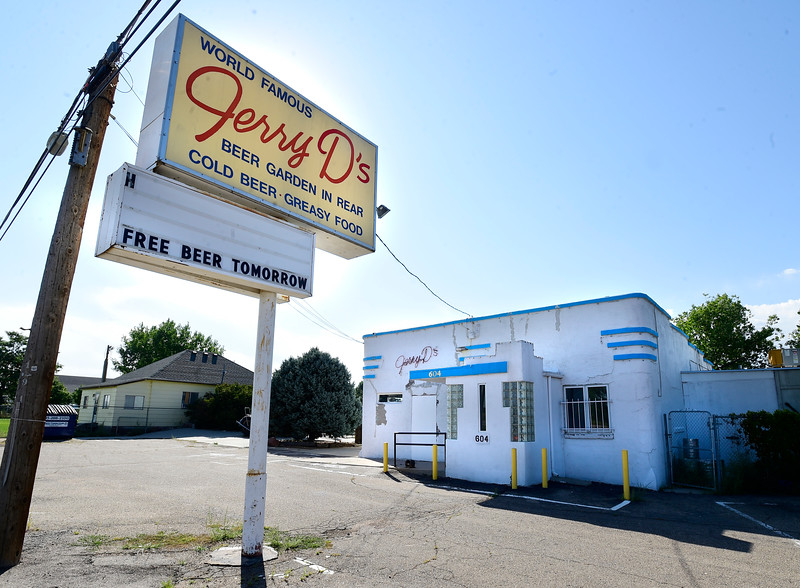 Jerry D's in Dacono