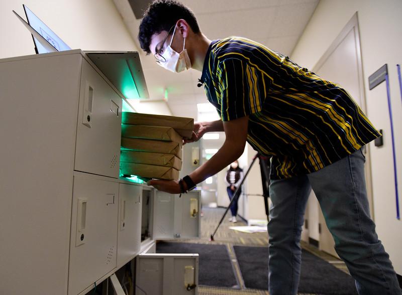 Kenner Galdamez Sosa COVID Test Kits