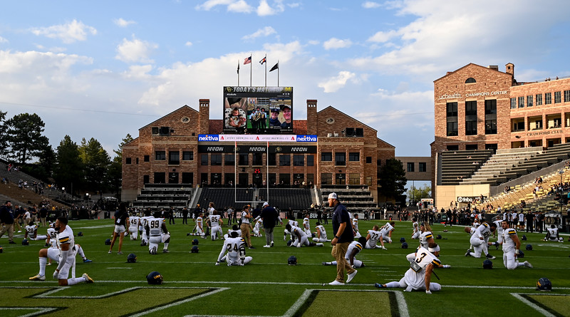 Northern Colorado Colorado Football