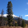 Clark Peak and Iron Mountain