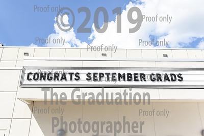 September 28th, 2018 Full Sail Graduation