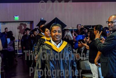 September 2nd, 2016 Full Sail Graduation