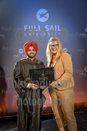 September 6th 2019 Full Sail Graduation