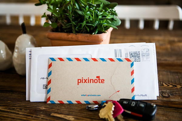 Pixinote _Kushner Home