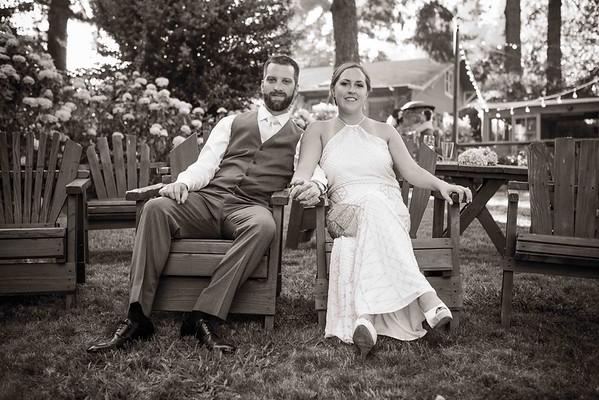 Mary & Jason