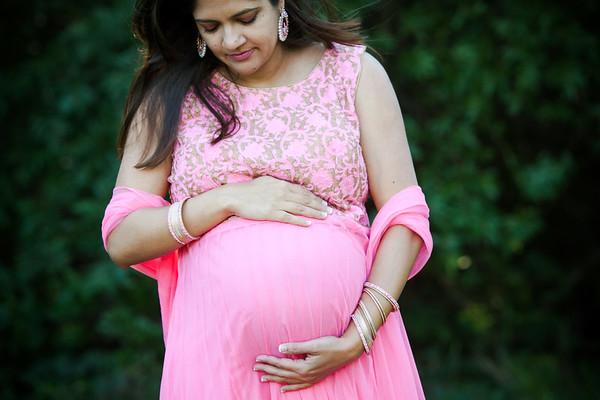 Priyanka Maternity