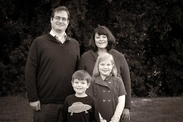 Avril Wilson Family Folder