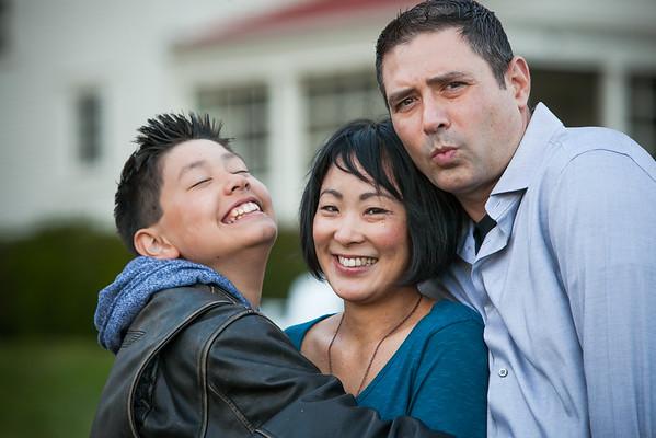 Shafer Family Photos