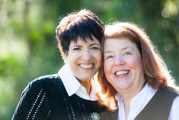 Shelah and Susan