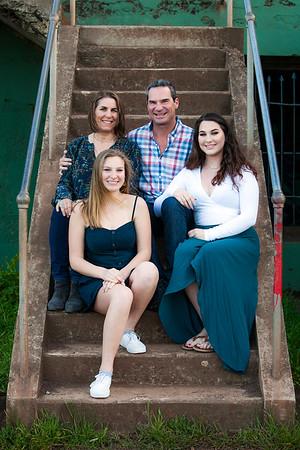 The Stengel Family