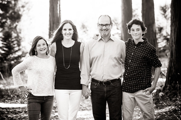 Whitlow Family