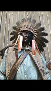 Native American