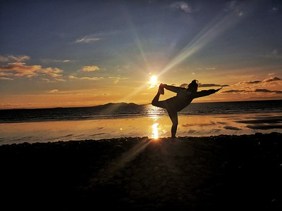 Wild Atlantic Sunsets
