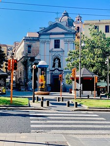 Street Style Naples - 60's style