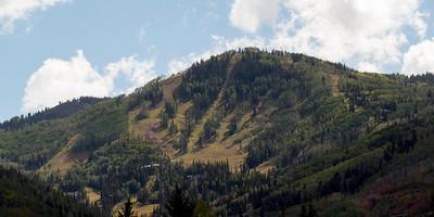 Dream Peak Painted