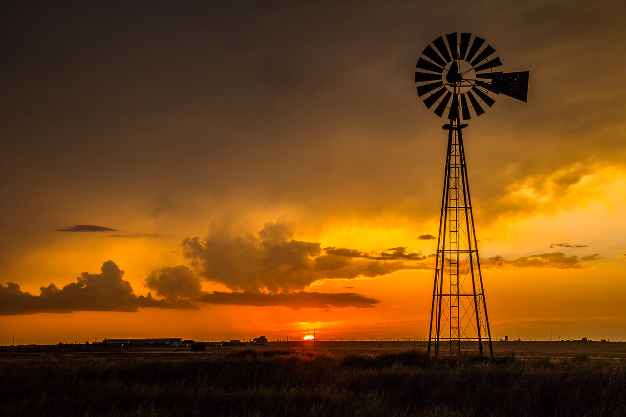 Sundown, Randall County