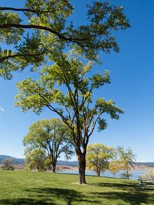 Unity Lake State Recreation area