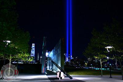 September 11th Memorials