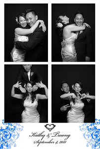 Kathy & Truong's Wedding