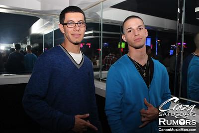 9-28-13 De La Ghetto & Dj Bacan Bacan
