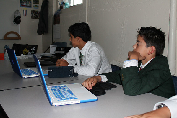 9.12.13 Classroom Sneak Peek