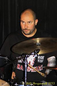 Jody Vincent - Tristan Horncastle at LBs