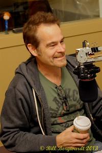 Sean Hogan at CFWE
