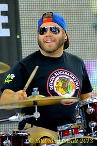 Kyle Kobylka - Jason Hastie