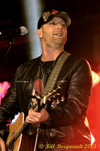 Tim Hicks at the Ranch 2013 015