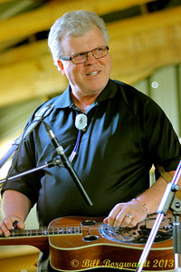 Bob Glidden - Stony Plain Cowboy Festival