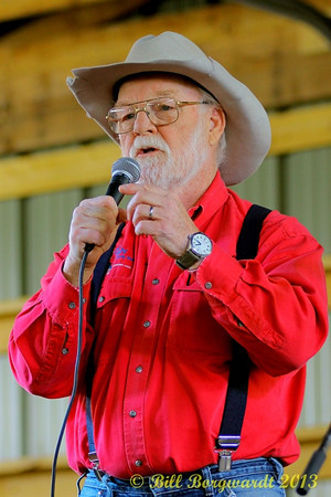 September 28, 2013 - Stony Plain Cowboy Festival