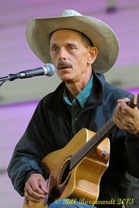 Jackson MacKenzie - Stony Plain Cowboy Festival