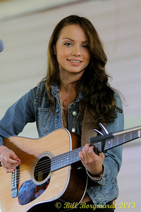 Kayla Patrick - Stony Plain Cowboy Festival