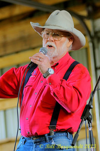 Ole Ugly (John Glawson) - Stony Plain Cowboy Festival